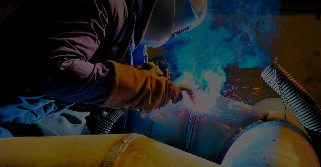 Saiba como fazer solda em aço inox