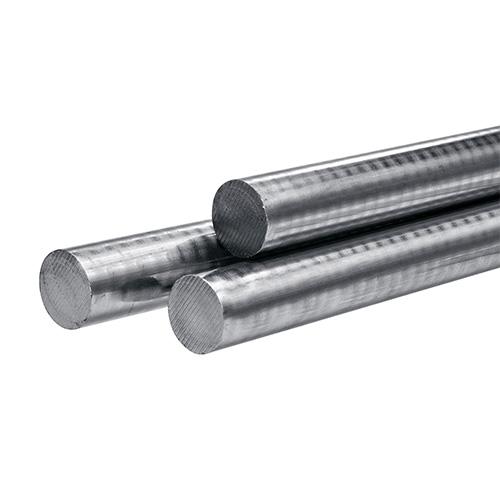 barras de aço inox redondas